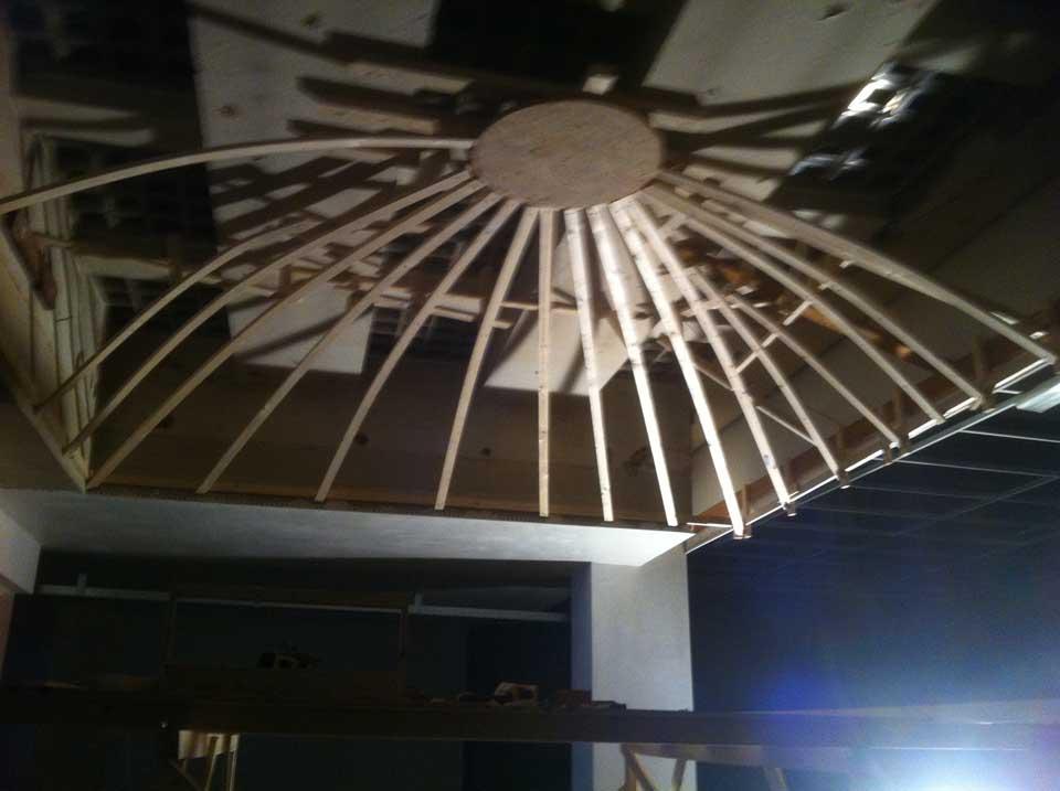 Balustrade trap diamant natuursteen den haag for Balustrade trap