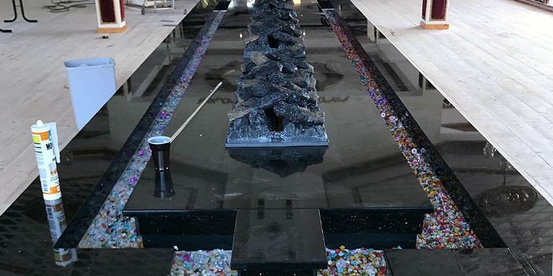 tafelblad natuursteen den haag